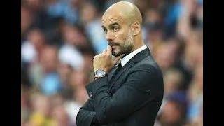 شاهد تصريحات خطيره من جوارديولا بسبب غضبه من لاعبي مانشستر سيتي ضد فولهام