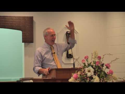 Pastor Jones 5 21 17 PM Service at Community Baptist Church, Ayden, NC