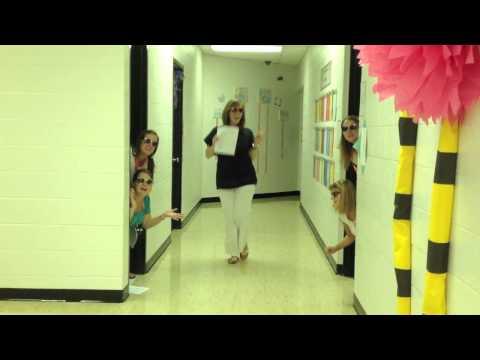 Study Maybe - Ramseur Elementary School