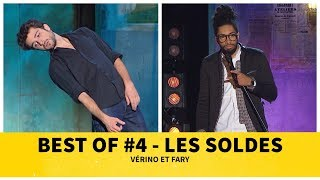 Best of Montreux Comedy - #4 Shopping / Les soldes
