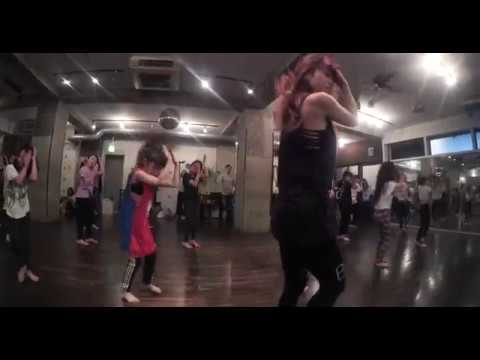 【DANCEWORKS】MACHI | KIDS JAZZ HIP-HOP | flight from paris - bobby newberry