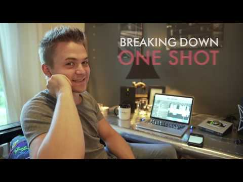 Hunter Hayes - #NoFilter - The Recording Of