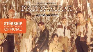 Baixar [Preview] 몬스타엑스 (MONSTA X) - 'FANTASIA X'
