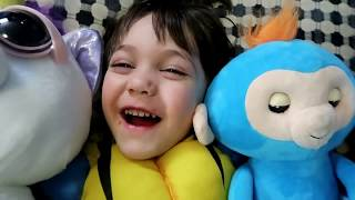 Are you sleeping Brother John Nursery Rhyme Song for Kids Video