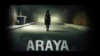 ARAYA #1 - ТАЙСКИЕ УЖАСЫ