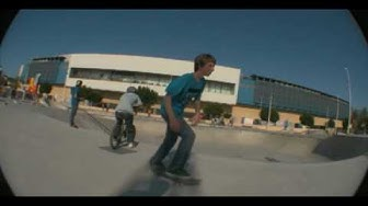 JARI PELTONEN - THE PERITANS VIDEO