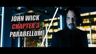 John Wick: Chapter 3 – Parabellum | Fine | Mike Shinoda | Music Video