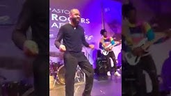 Pastor Tim Rogers & The Fellas-No Turning Back Remix Live!!!
