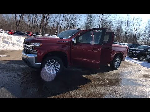 2019 Chevrolet Silverado 1500 Lake Orion, Rochester, Oxford, Auburn Hills, Clarkston, MI 377619