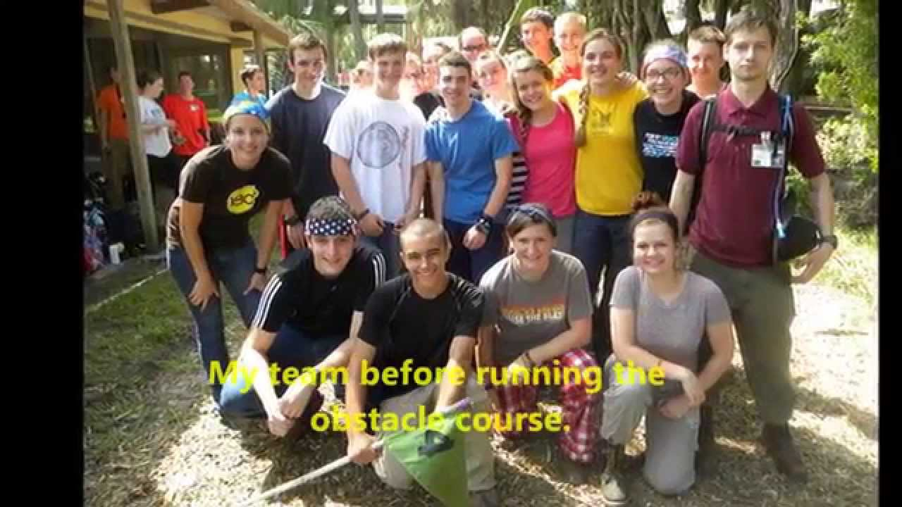 Teen Missions Kilimanjaro Team 2014 - YouTube