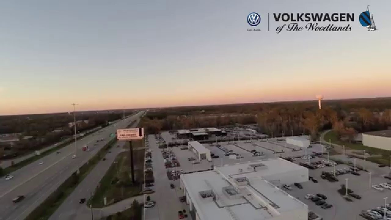 Volkswagen Of The Woodlands >> Volkswagen Of The Woodlands
