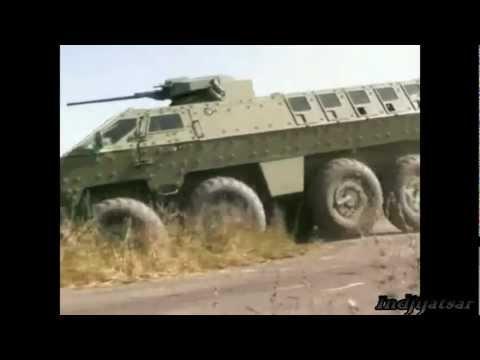 Serbian Lazar 1 BVT in action |HD|