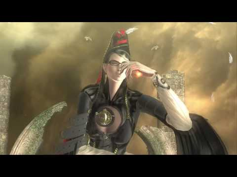 Bayonetta 09 - A Reuse of Assets
