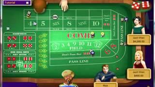 Hoyle Casino 1999 - Craps