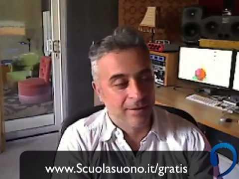 Matteo Cifelli e Fastermaster Studio: Sound Engineer e produzione indipendente