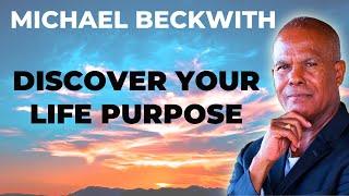 Dr. Michael Bernard Beckwith On Manifestation, Spiritual Growth, Meditation, Life Visioning