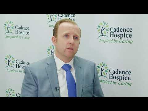 Morphine - Dr. John Geiss - Cadence Hospice