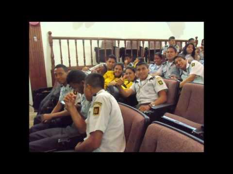 #25 Soy Olímpico, con estudiantes Colegio Particular Teniente Hugo Ortiz, CSECT  al 2012.09.13