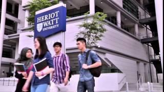 Heriot-Watt University Malaysia thumbnail