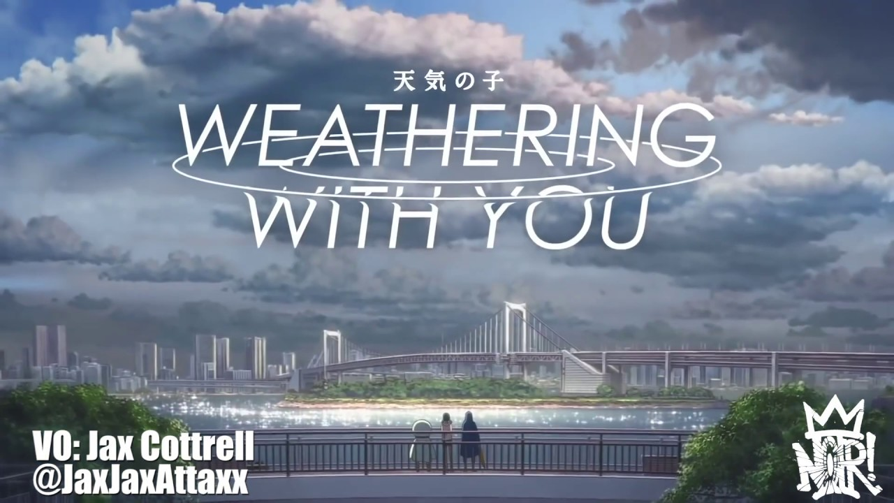 "#NOiRReviews: Makoto Shinkai's ""Weathering With You"" (2020)"
