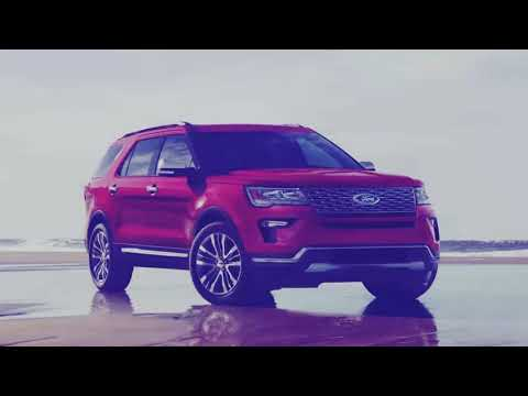 AMAZING!!! 2019 Ford Explorer Release Date
