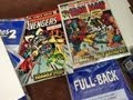 How I Use Top Loaders & Mylars For My Comic Books
