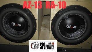 AZ-13 SPL Power RA-10