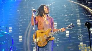 Lenny Kravitz - Let Love Rule;  11.06.2019  O2 London