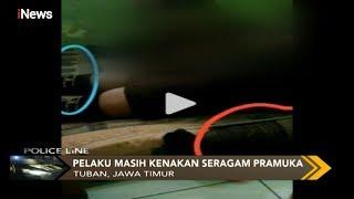 VIRAL! Video Asusila Pelajar di Tuban, Jawa Timur - Police Line 04/10