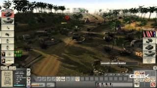 Men of War: Assault Squad Video Review