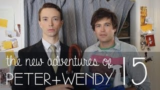 Never Trust A Fairy - Ep 15 - The New Adventures of Peter + Wendy