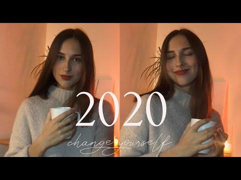СТАНЬ ЛУЧШЕЙ ВЕРСИЕЙ СЕБЯ В 2020