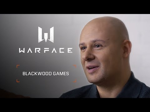 Warface developers open a new studio - Blackwood Games! thumbnail