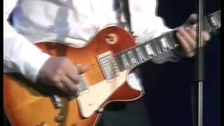 "Mark Knopfler ""Why aye man"" 2005 Barcelona"