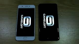 vuclip Test hiệu năng Oppo F3 Lite vs Nokia 6