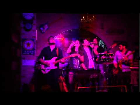 The Marquee Club - Gimme Shelter (Stones Tribute)