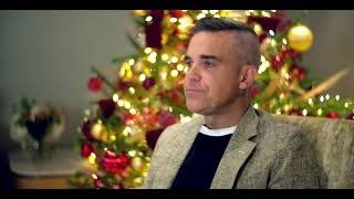 Robbie Williams | Cocos Christmas Lullaby [Track x Track]