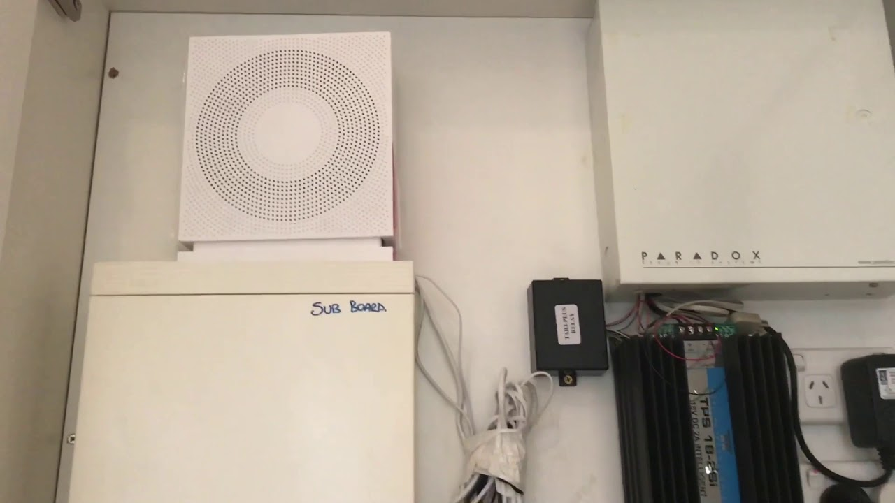 Connecting Existing Home Phone Sockets To NBN HFC Connection