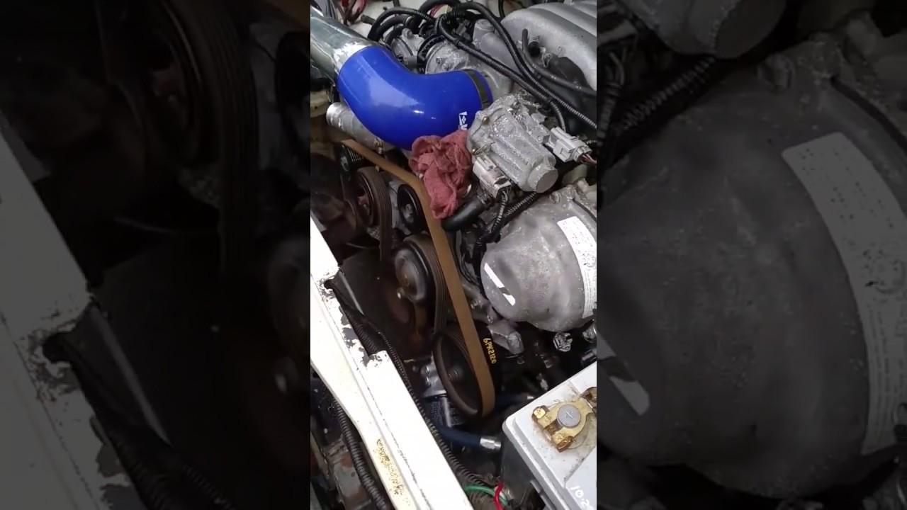 OE BOLT ON ALUMINUM CORE RADIATOR FOR 01-06 LEXUS LS 430 4.3L V8 3UZ-FE AUTO