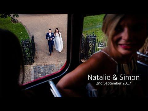Natalie and Simon Slideshow