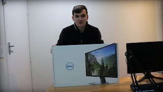 THE DELL SE2717H 27 quot CURRENT GAMING MONITOR