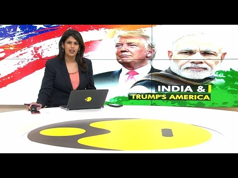 India-US relations in the age of uncertainty (WION Gravitas)