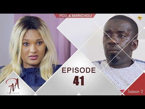 Pod et Marichou - Saison 2 - Episode 41
