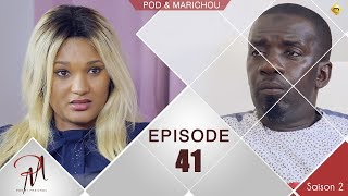 Video Pod et Marichou - Saison 2 - Episode 75 - VOSTFR download MP3, 3GP, MP4, WEBM, AVI, FLV Februari 2018