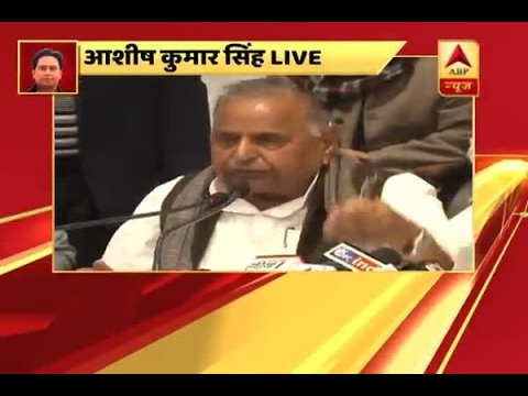 Mulayam Singh Yadav now ready to campaign for SP-Congress