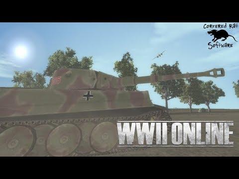 CAMPAIGN 161 | WORLD WAR II ONLINE | LIVE STREAM | March 31, 2019