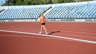 Спортивная ходьба
