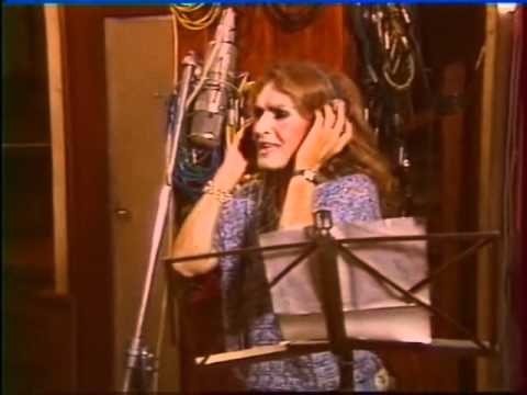 DALIDA - Pour te dire je t'aime (I just called to say I love you)