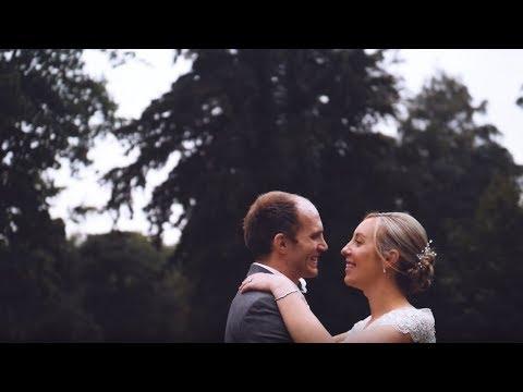 Cat and Rich: Wedding Film at Quorn Grange Hotel