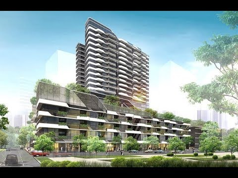 The Riverin Thủ Thiêm | Siêu phẩm căn hộ từ CII & HongKong Land